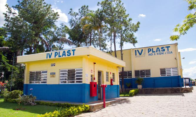 Conheça a IvPlast